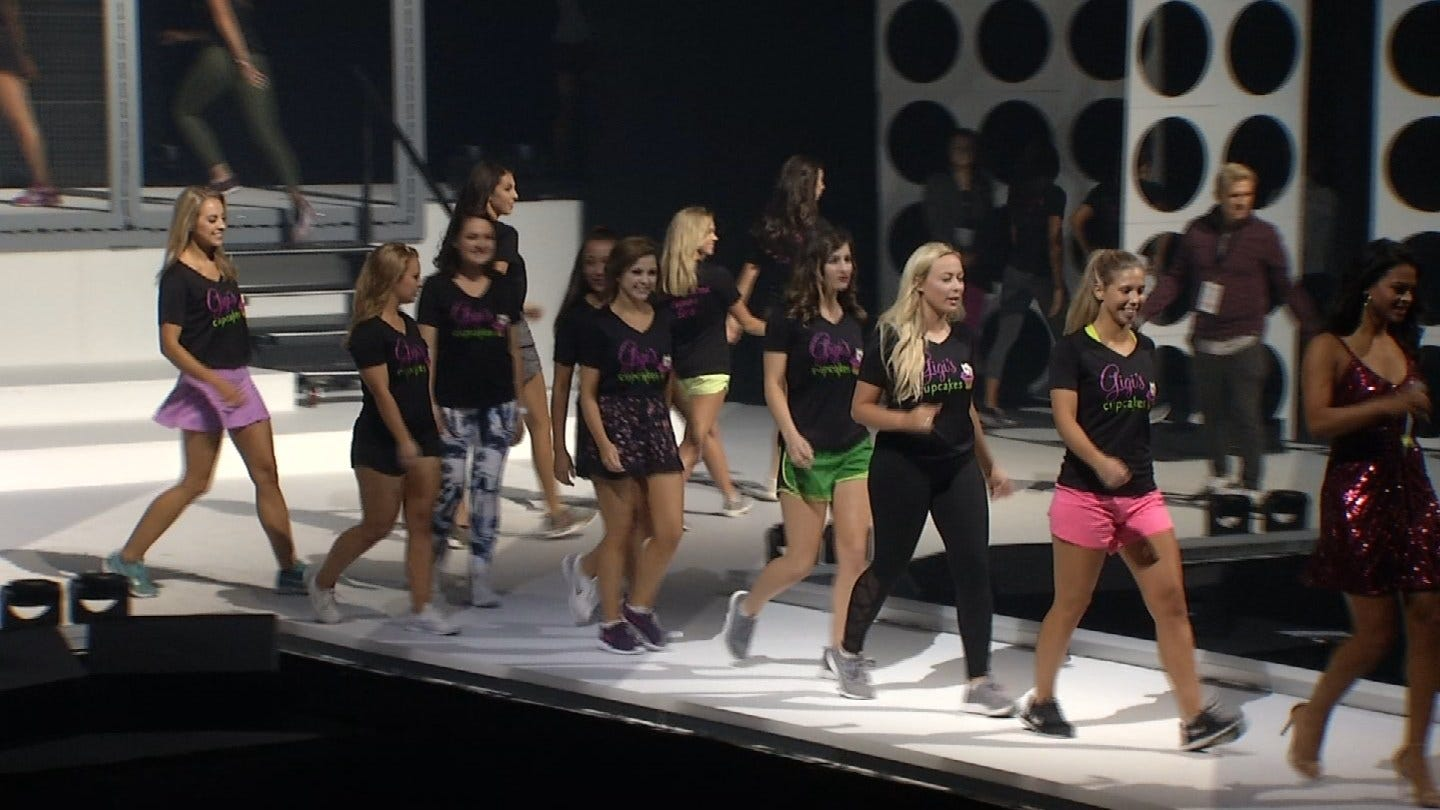 Miss Oklahoma Pageant Begins Same Day Miss America Announces Major Makeover