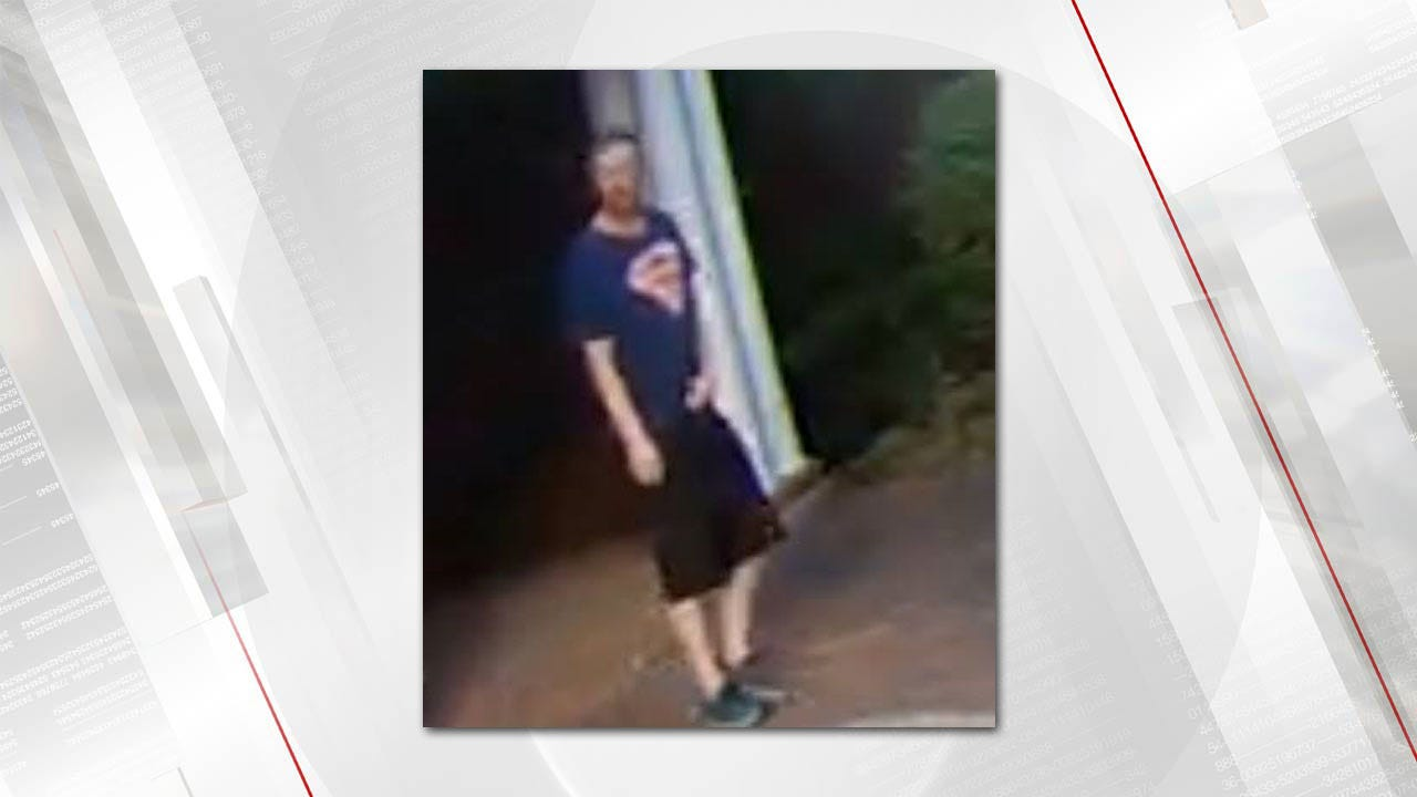 Tulsa Church Asks For Help Identifying Suspected Thieves