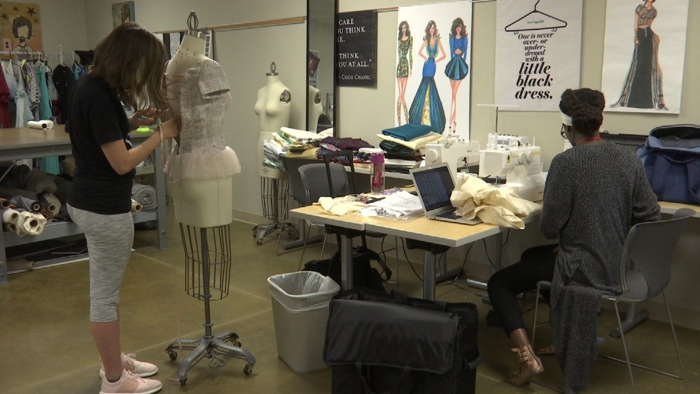Clary Sage Students Mourning Death Of Kate Spade