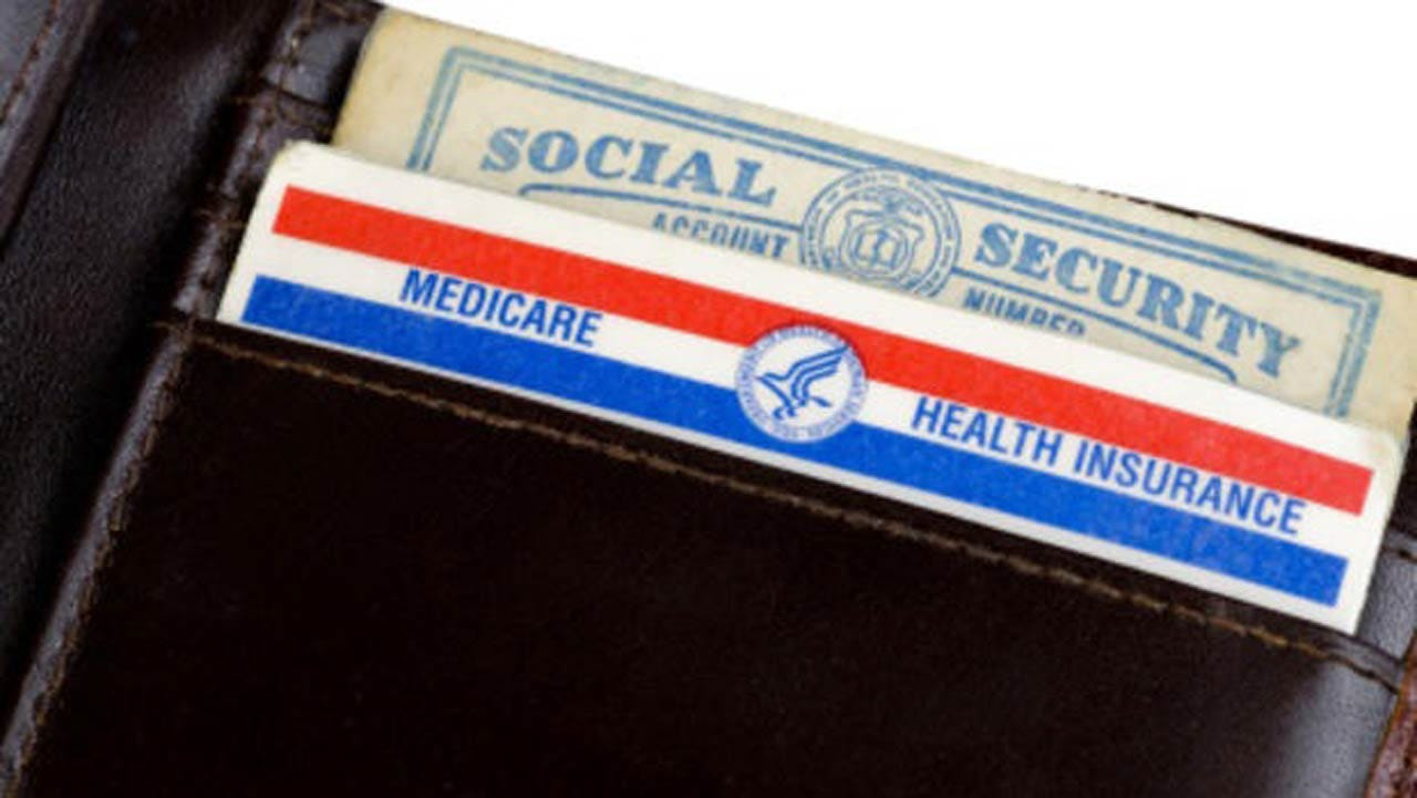 Social Security Says System's Costs Will Exceed Income This Year