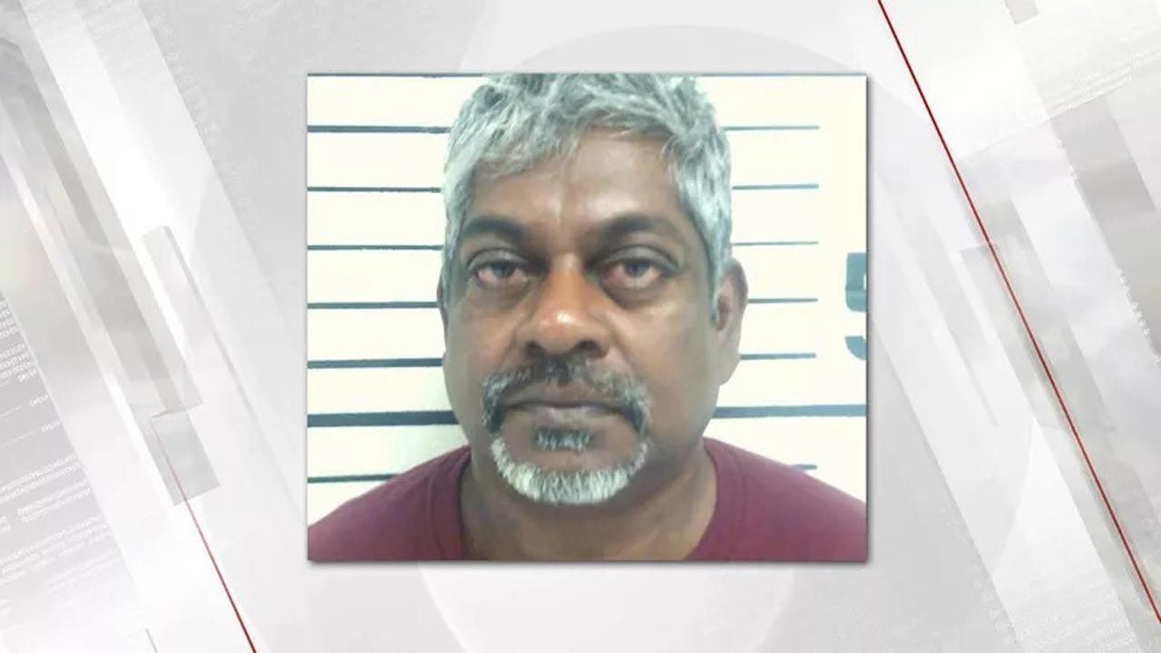 Tahlequah Landlord Charged With Raping Tenant