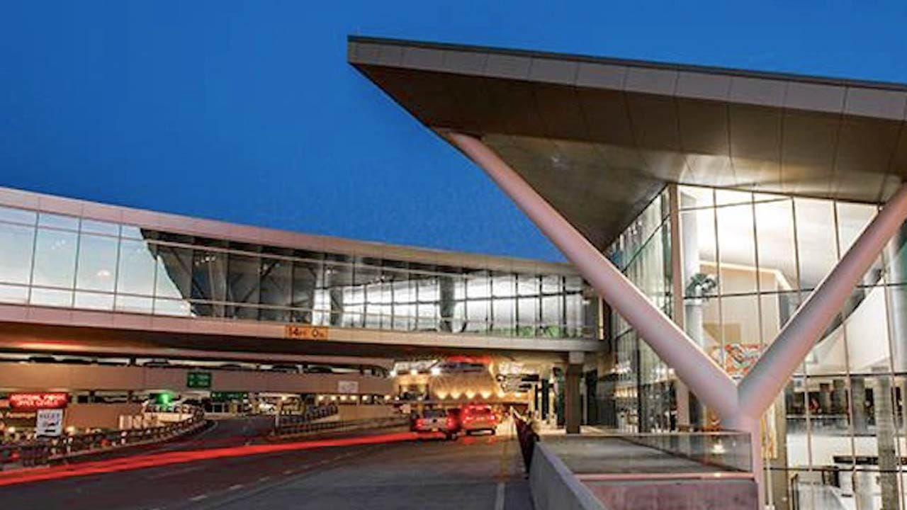 Boy Scout's 'Fake Grenade' Prompts Houston Hobby Airport Evacuation