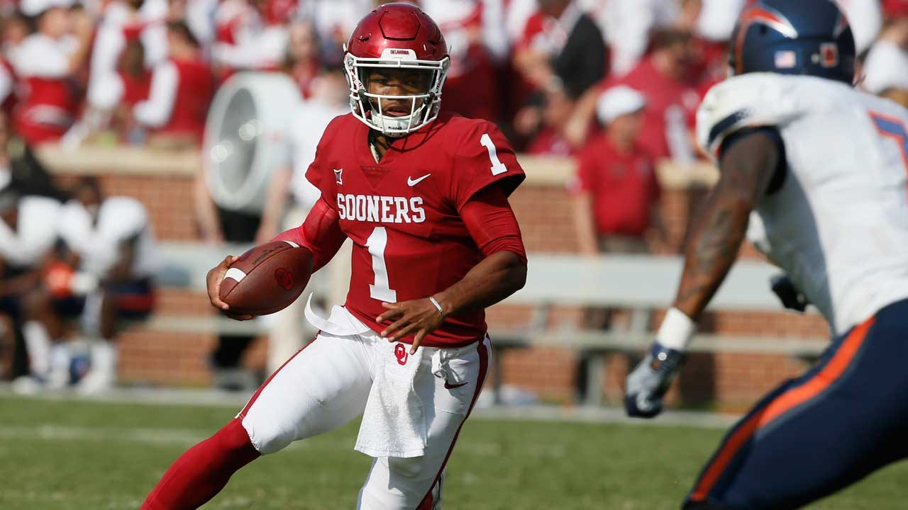CBS Sports: Lincoln Riley To Have Tough Choice For Quarterback