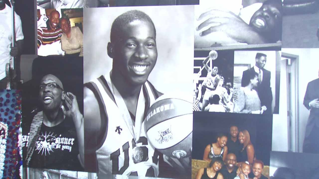 Known For Giving Back, Family Honors Legacy With 'Wayman Tisdale Day'