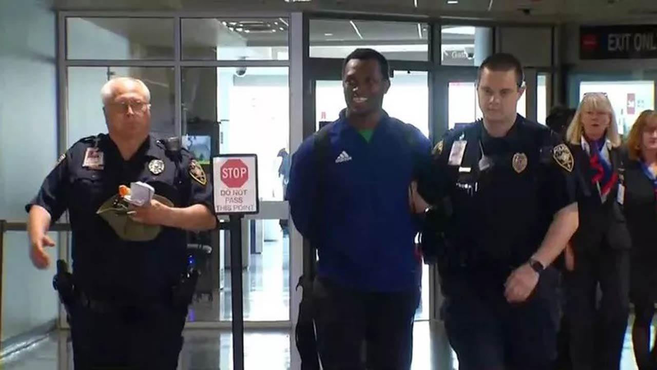 Man Jailed After Delta Flight Diverted To Tulsa, Posts Bond, Released