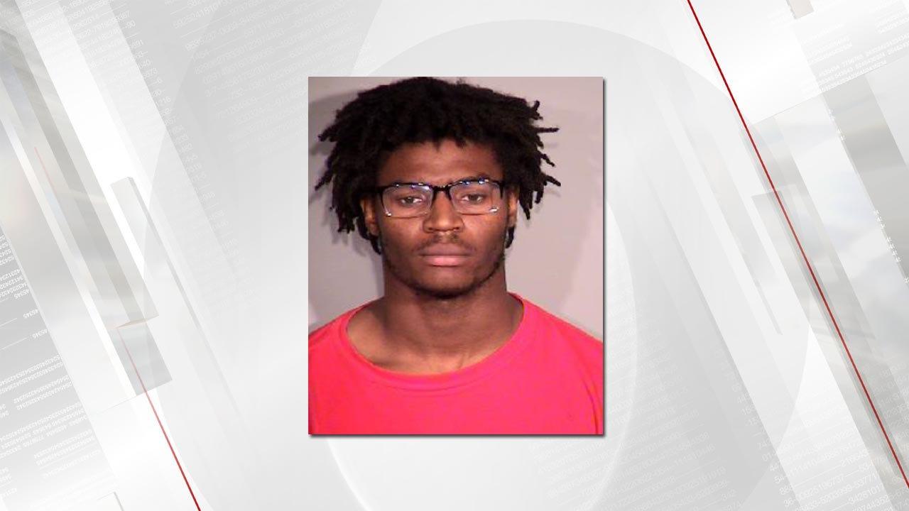 Police Arrest One, Look For Another In Broken Arrow Robbery