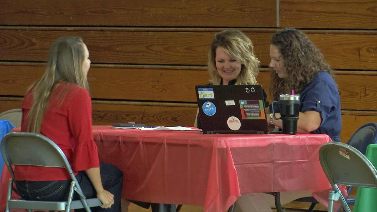 TPS Looking For More Teachers To Bring To District