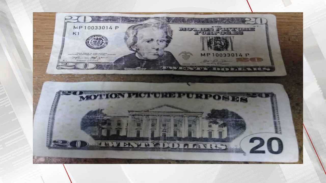 Depew Police Investigating Counterfeiting Case