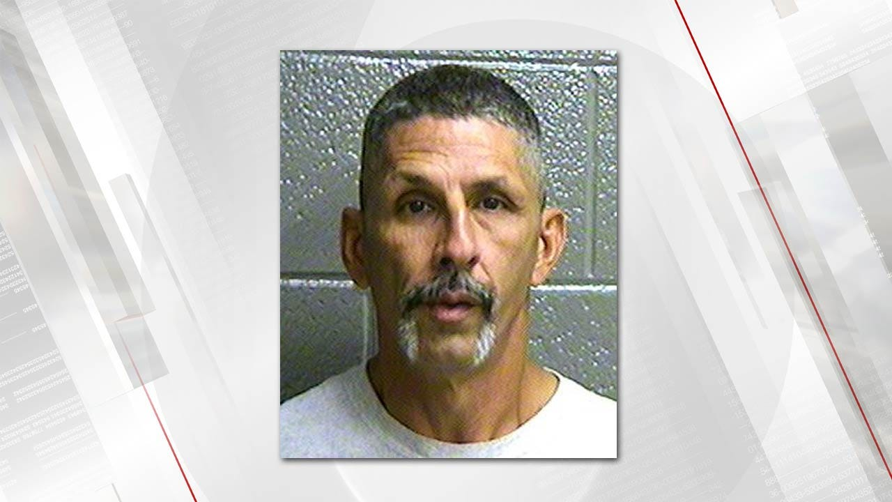Girl Says She Was Held Against Her Will, Raped In Rogers County
