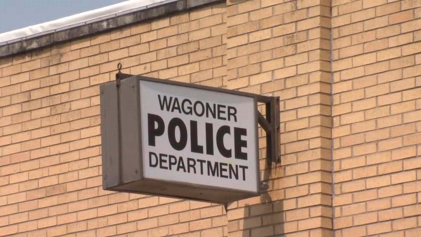 Man And Dog Shot With Pellet Guns, Wagoner Police Looking For Suspects