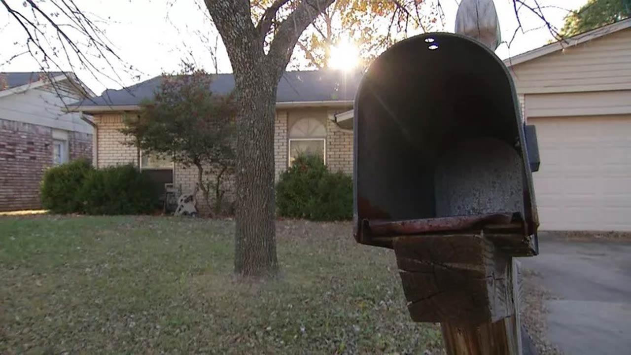 Skiatook Police Issue Mailbox Theft Warning