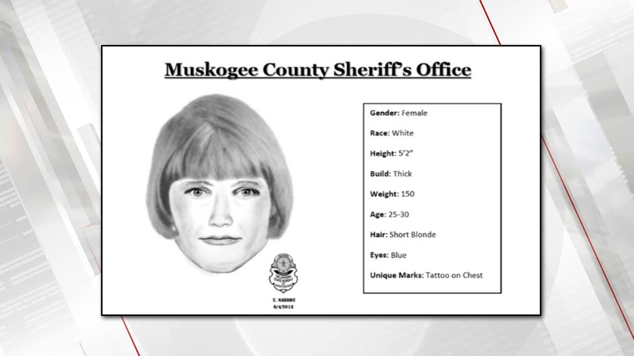 Suspect In Muskogee Home Invasion Sought