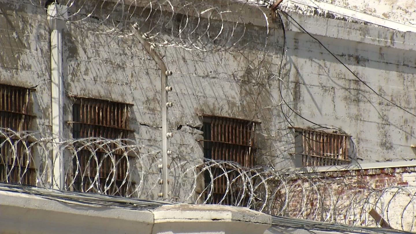Visitation Reinstated At Some Oklahoma Prisons