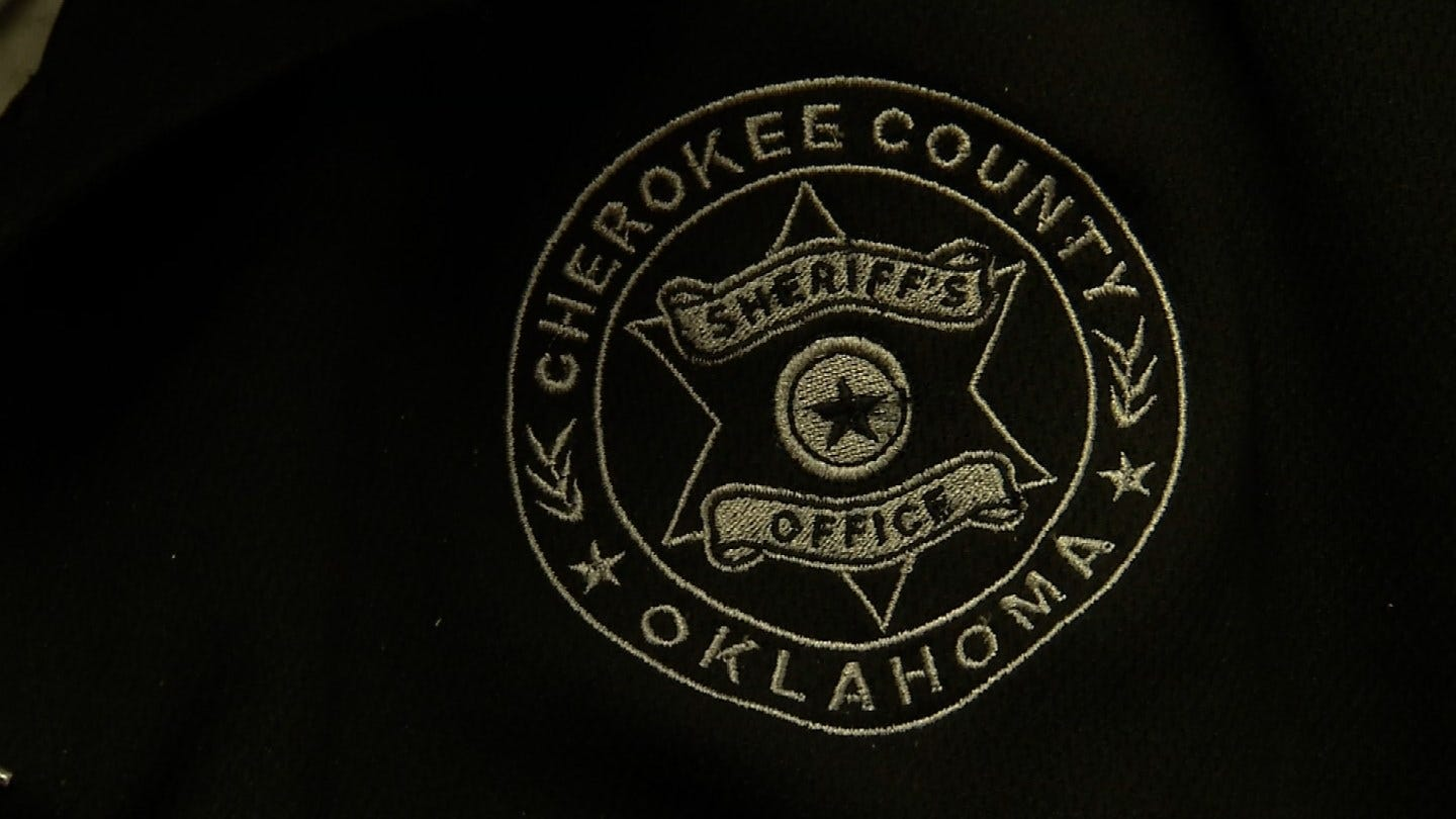 Cherokee County Sheriff's Office Investigating 2 Homicides