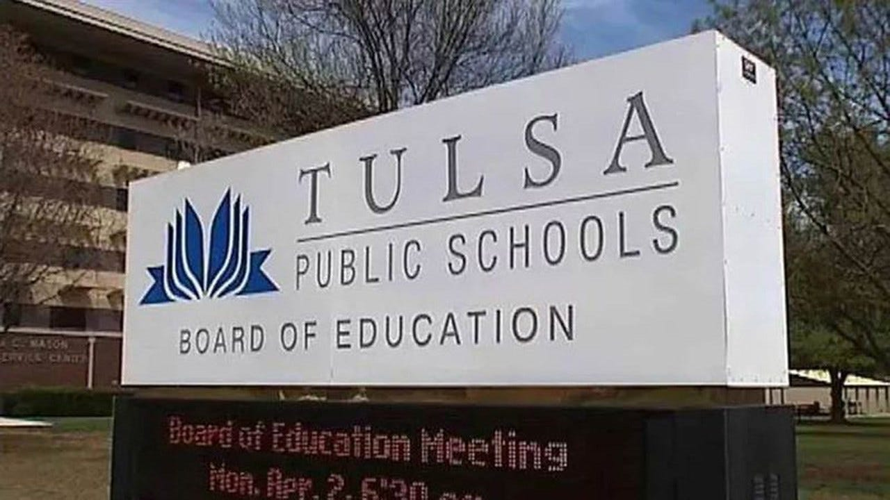 TPS School Board Unanimously Votes To Support Teachers If Walkout Occurs