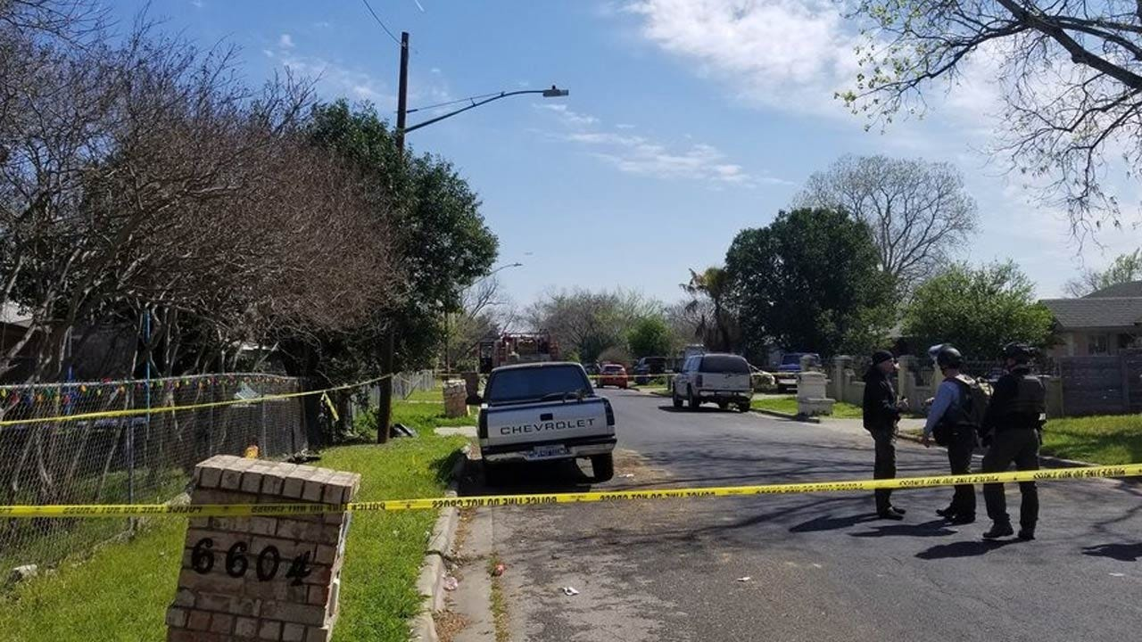 Bombs In Packages Have Austin, Texas Residents On Edge