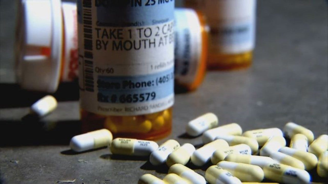 Oklahoma's New Electronic Prescribing Law Takes Aim at Controlled Substances