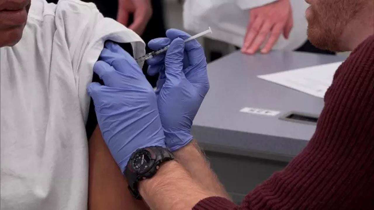 OK Health Department: 10 More Flu Deaths, Including First Toddler