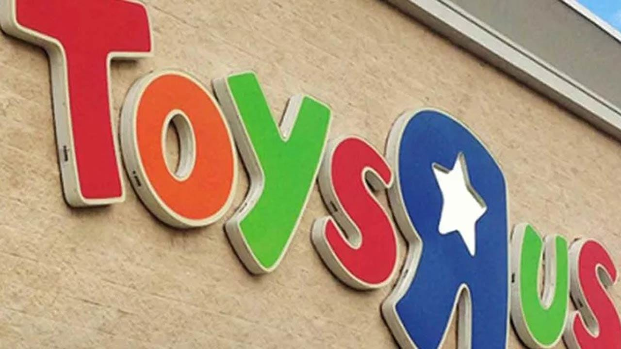 Toys R Us Launches New Website, Teams With Target