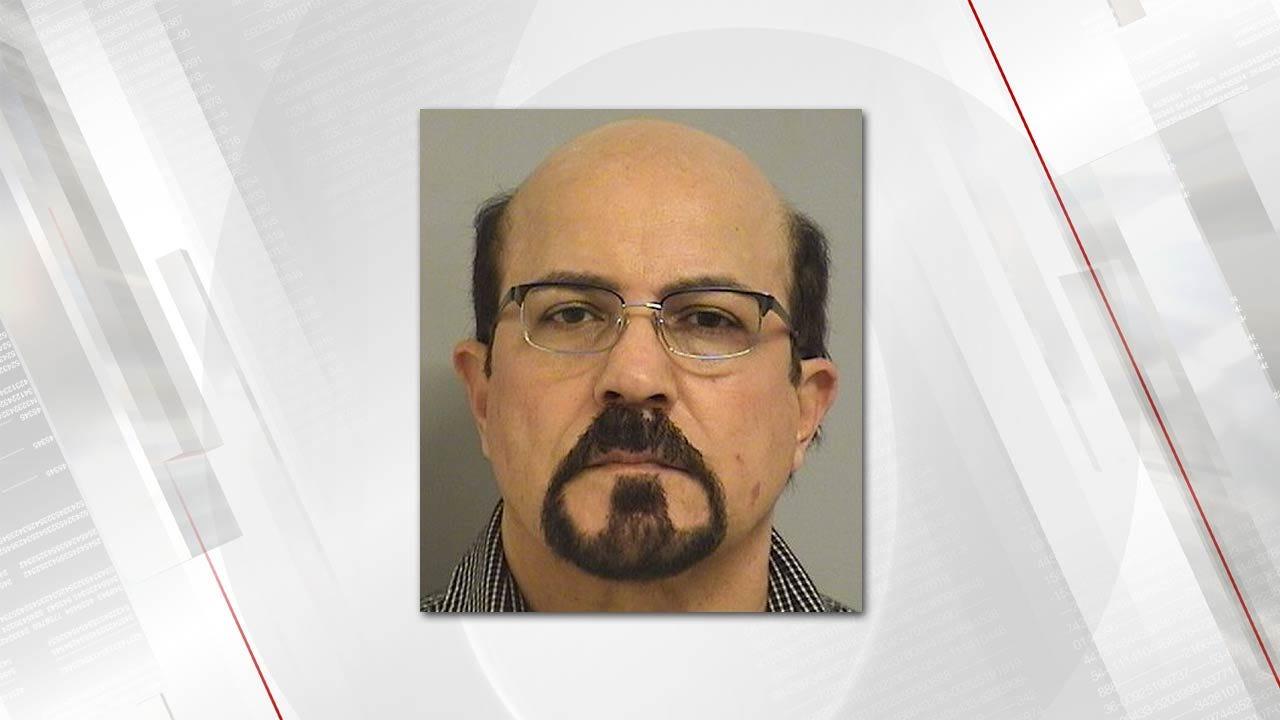 Broken Arrow Man Accused Of Molesting Minor Female