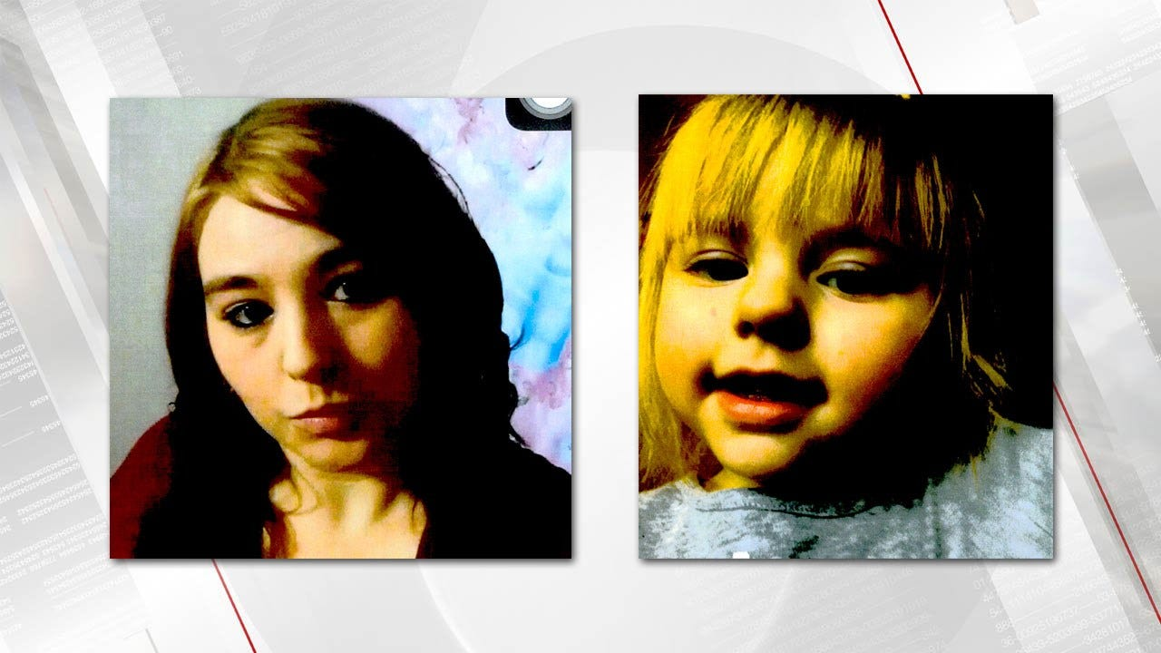 Endangered Toddler Found Safe By Shawnee Police