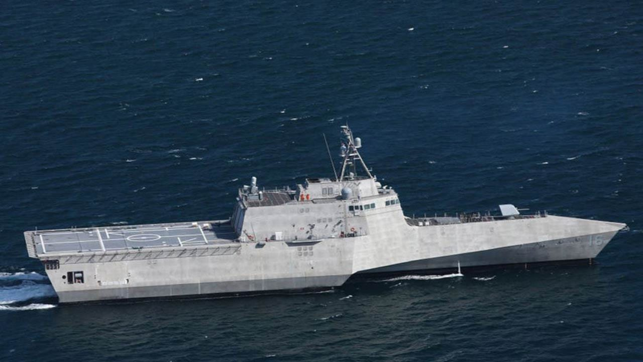 USS Tulsa Completes Acceptance Trials For Navy