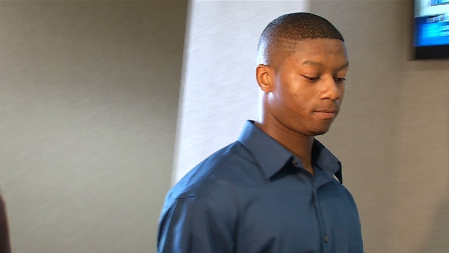 City Of Norman Agrees To Settle Lawsuit Over Mixon Surveillance Video
