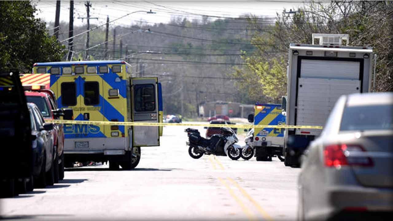 Austin Officials Describe Concerning Change In Methodology Of 'Serial Bomber'