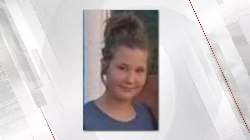 Missing Teen From Cherokee County Found At Sonic