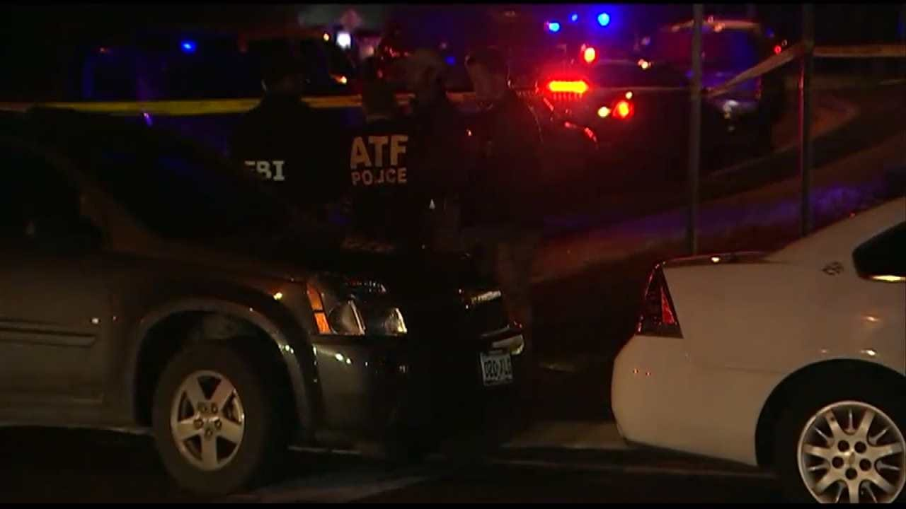 Police: Tripwire May Have Been Used In Latest Austin Explosion