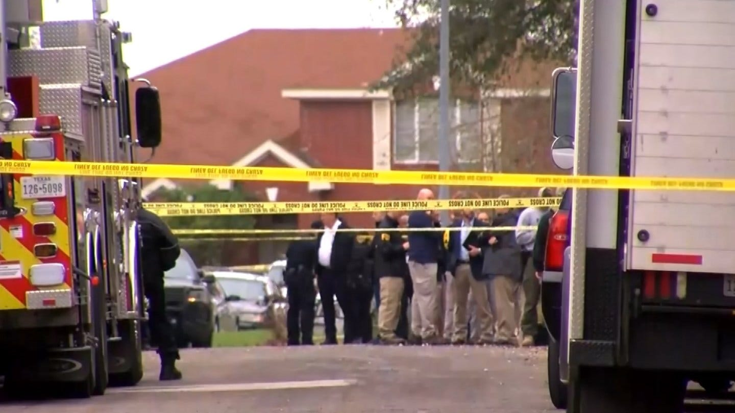 TPD Bomb Squad Asks Tulsans To Be Alert After Bombings In Austin