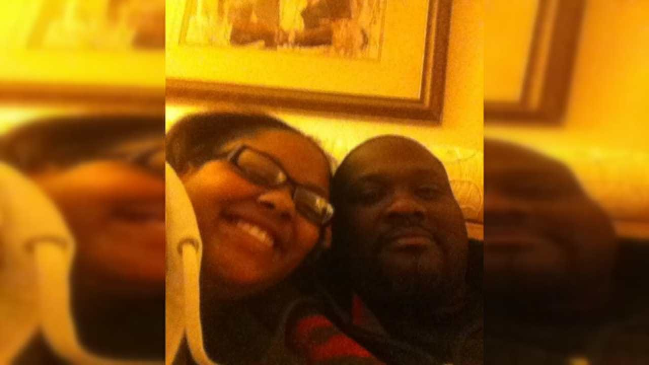 Tulsa Father 'Dead Inside' After Boyfriend Arrested For Daughter's Death