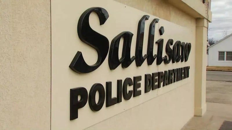 DA Rules Fatal Sallisaw Officer-Involved Shooting Justified