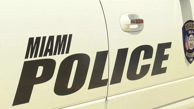 Facebook Scammers Blamed For Threat Against Miami Schools