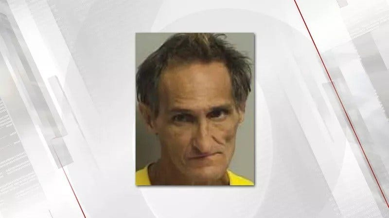 Man Sentenced To Life For 2016 Tulsa Double Murder