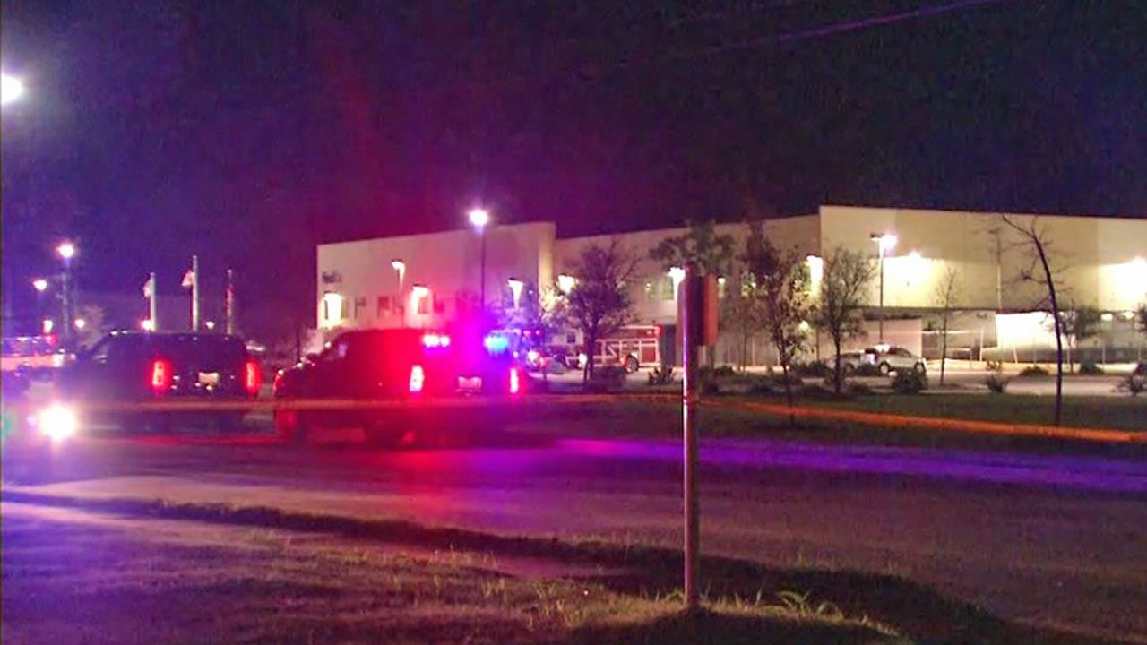 Package Bound For Austin Blows Up At FedEx Facility Near San Antonio