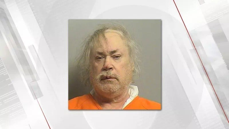 Stanley Majors Pleads Guilty To Hitting Murder Victim's Mother With Car