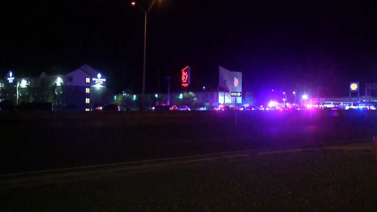 Austin Bombing Suspect Who Killed Himself Identified