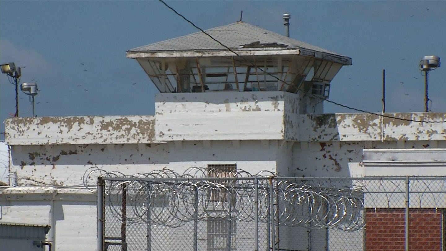 DOC Asks For $1.5 Billion For New Prisons, Training, And Pay Raises