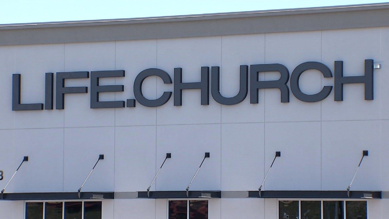 Life Church Opening New Church In Catoosa