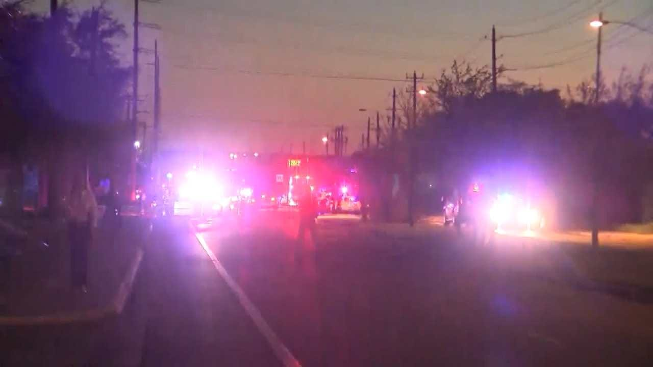 Police: Injury At Austin Goodwill Store Not Related To Bombings