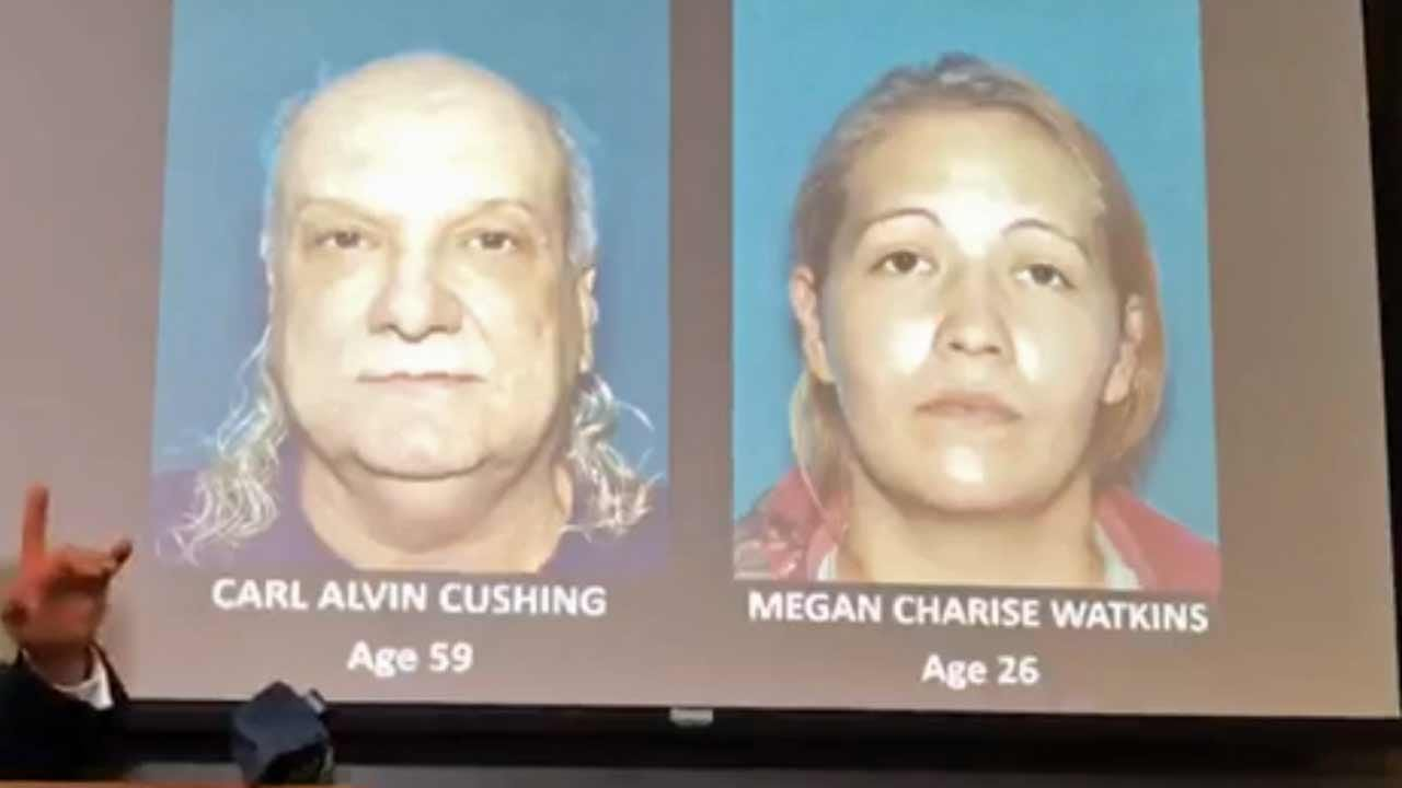 Adair County Drug Ring Suspects Still On Run, Authorities Say