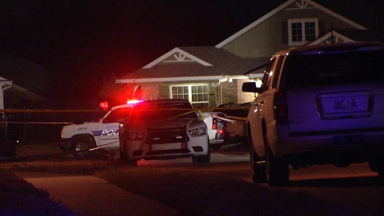 Man Dies After Being Shot By Police At Owasso Home