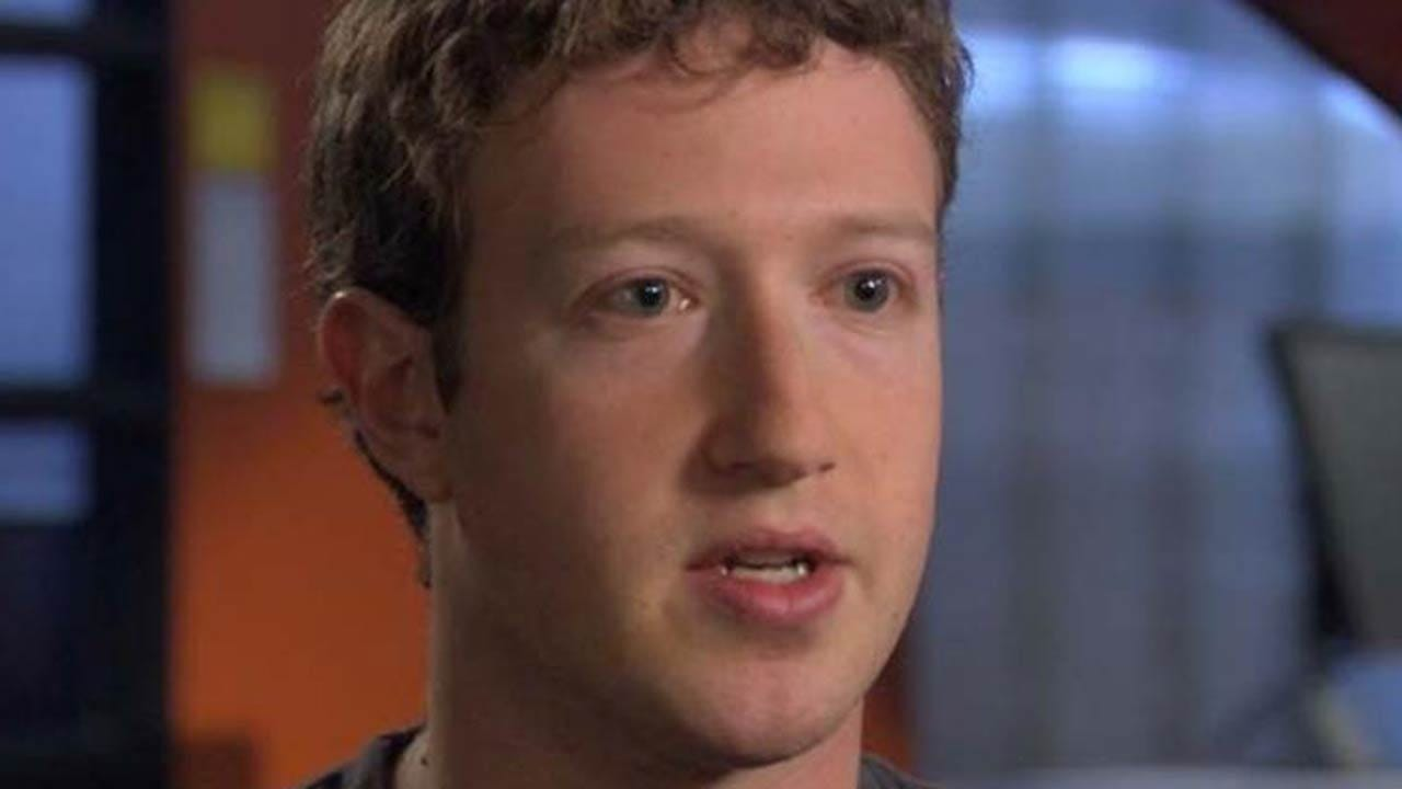 Mark Zuckerberg Admits Facebook Breached Users' Trust