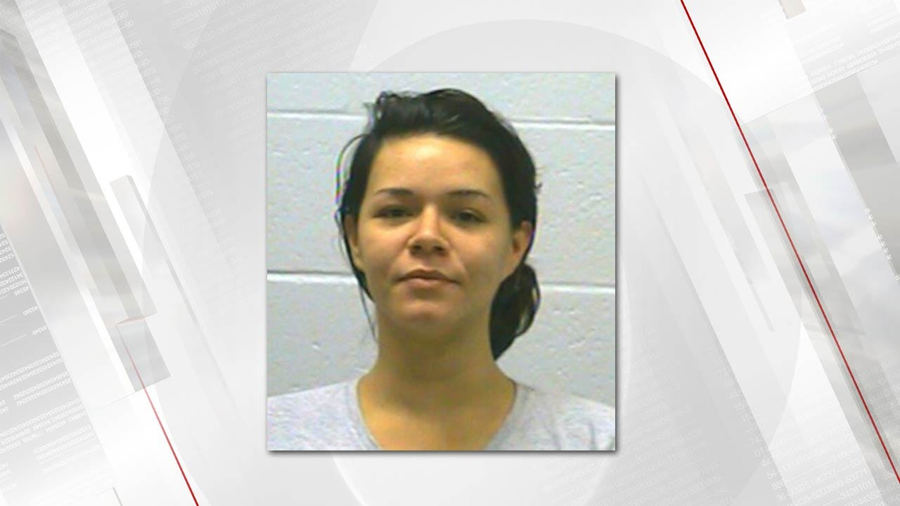 DOC Searching For Woman Who Walked Away From OKC Corrections Center