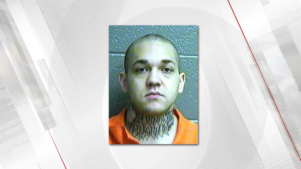 State Appeals Court Affirms Life Sentence In Enid Man's Death