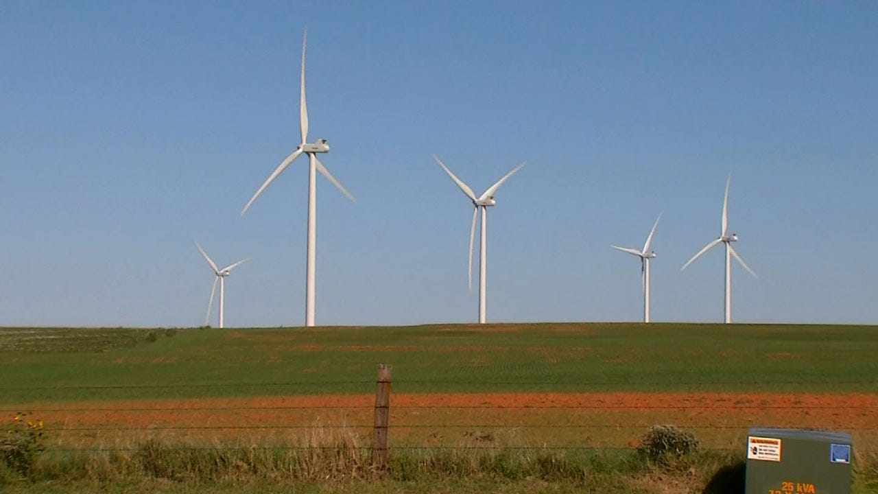Wind Industry Plans To Sue State If Bill To Cap Companies Passes