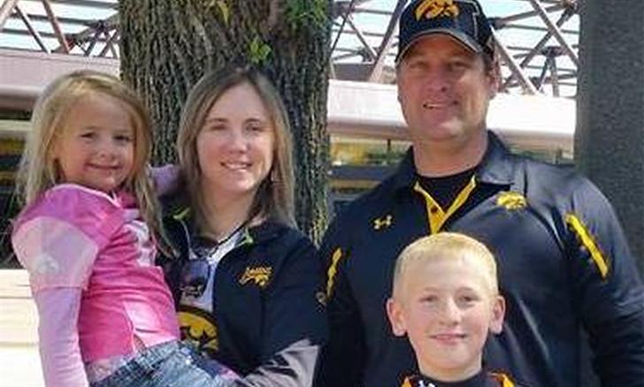 Iowa Family Found Dead In Mexico
