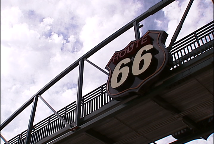 Possible Plans To Redevelop Parts Of Route 66 Through Oklahoma