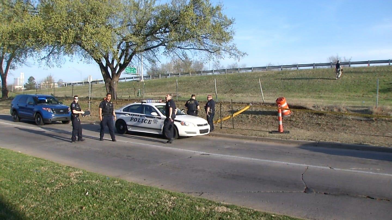 Tulsa Police Arrest Suspect In City's 8th Homicide Of 2018
